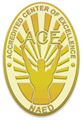ACE - Accredited Center of Excellence -  Emergency Medical Dispatch